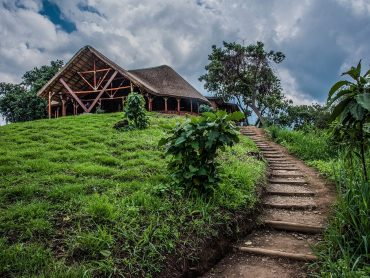 Virunga National Park Tourism Closed May 2018
