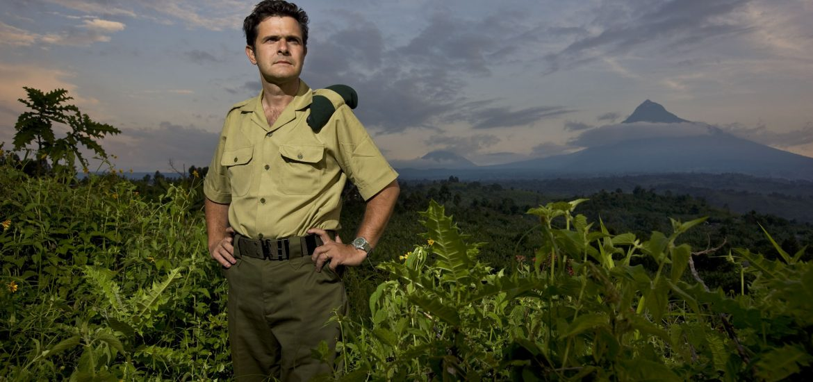 Save Great Virunga Campaign