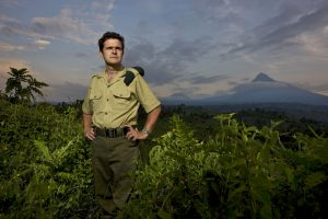 Save Great Virunga Campaign
